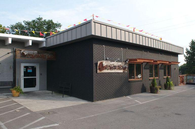 Italian Restaurants In East Nashville Tn
